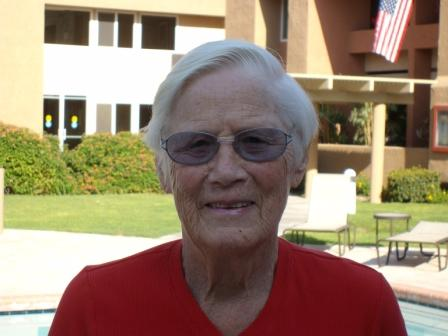 """There is a good support system here and people are very helpful.  I especially appreciate the support I have with filling out forms and accessing assistance.""